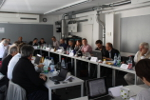 Scientific Advisory Board of the International Passive House Conference