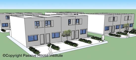 Miraculous International Passive House Association Ecocasa Program Largest Home Design Picture Inspirations Pitcheantrous
