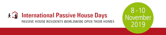 Image result for international passive house open days